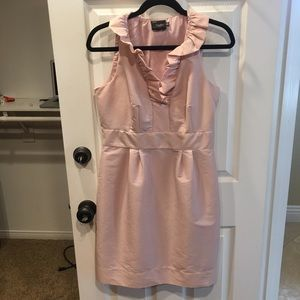 Just Taylor pink dress- size 8. Great condition.